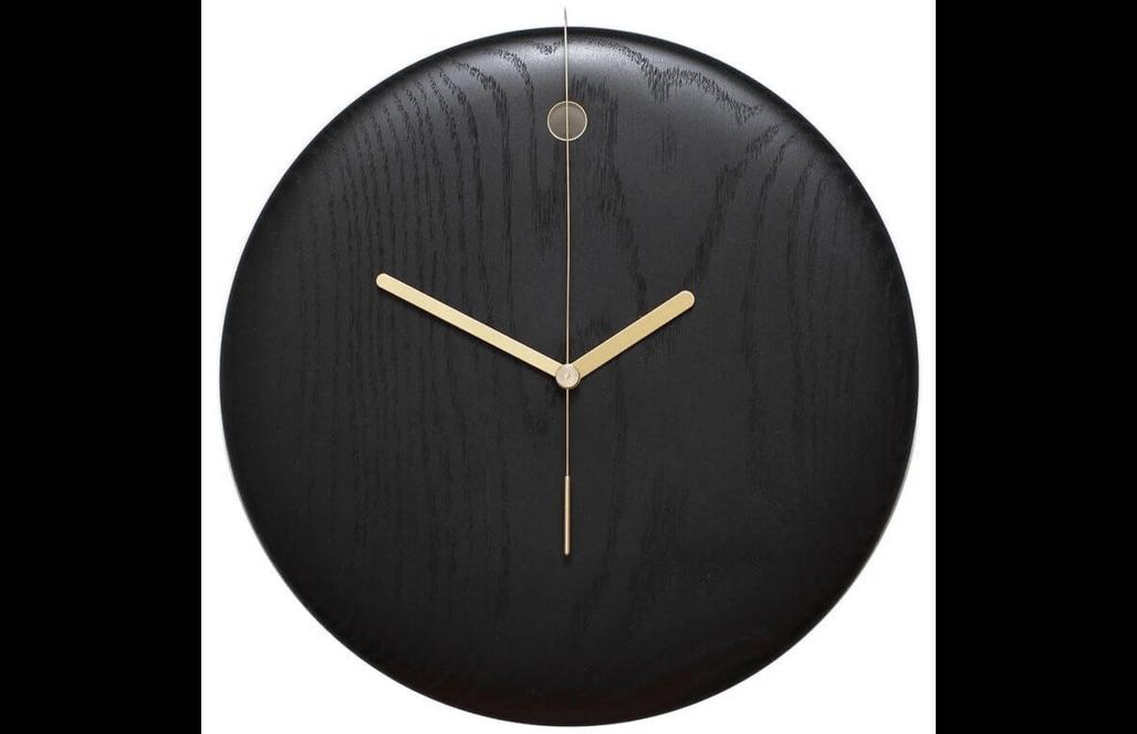 Часы «Ночь»