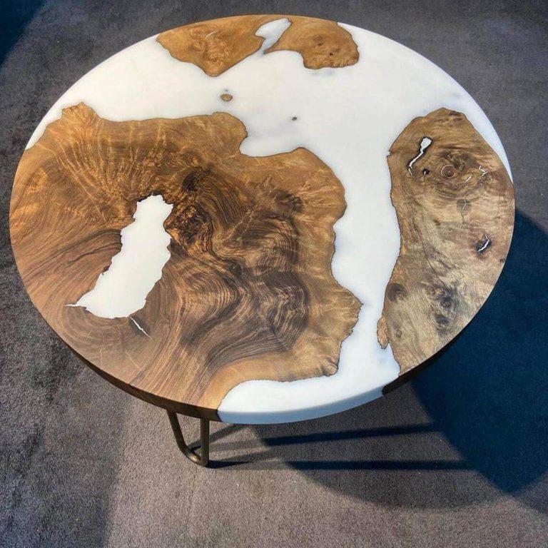 Журнальный столик «Навахо»