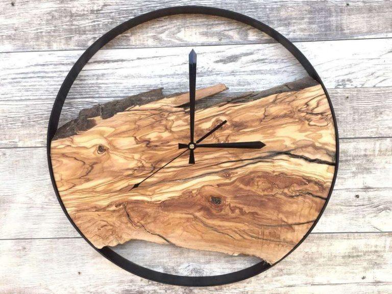 Часы «Эфинн»
