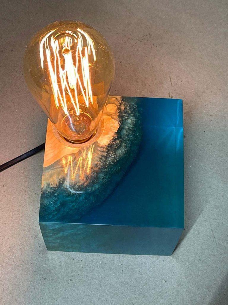 Светильник «Риф»