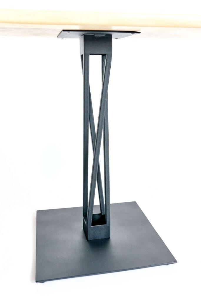 Ножки для журнального стола из эпоксиной смолы